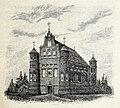 Muravanka, Małamažejkaŭskaja. Мураванка, Маламажэйкаўская (1890).jpg