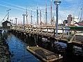Museumshafen - Holzbohlen-Promenade - panoramio.jpg