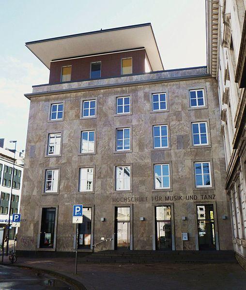 File:Musikhochschule Köln, Abt. Aachen.JPG