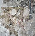 Muurschildering op zuidmuur voor restauratie - Utrecht - 20356341 - RCE.jpg