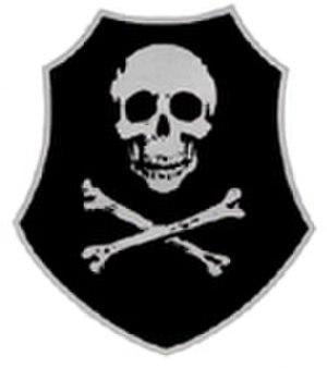 Kuperjanov Infantry Battalion - Image: Mv kuperjanov