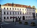 Náměstí Republiky, bývalý klášter (01).jpg