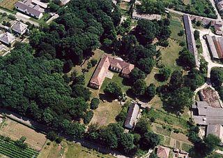 Nőtincs Place in Nógrád, Hungary