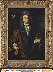 Portrait of Daniël Radermacher II (1664-1708)