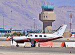 N3151G Piper PA-46-350P Malibu Mirage C-N 4636390 (7499555328).jpg