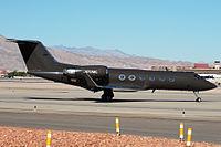 N721MC - GLF5 - Executive Jet Management