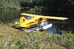 N930TG DHC-2 Beaver Large Goat Lake 04-09-15 (21537649848).jpg