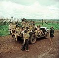 NARA 111-CCV-522-CC43912 Vietnamese children on 5th Special Forces Group jeep 1967.jpg