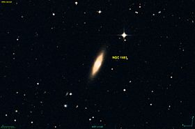 Image illustrative de l'article NGC 1461