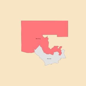 Northern Territory general election, 2020 - Image: NT Election Results 2016 Alice Springs