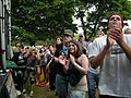 NW Folklife 2008 - Ockham's Razor - crowd 05.jpg