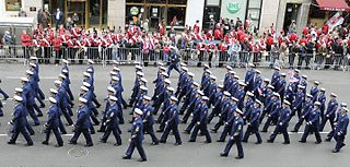 Veterans Day Parade (New York City)