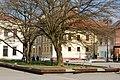 Nagybánya, az öreg fogadó épülete - panoramio - h laca.jpg