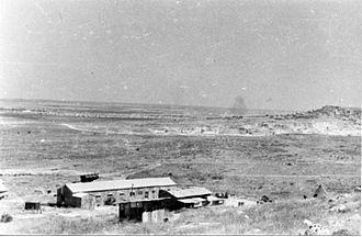 Nahshonim - Nahshonim in 1948