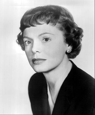 Nancy Coleman - Coleman in 1956