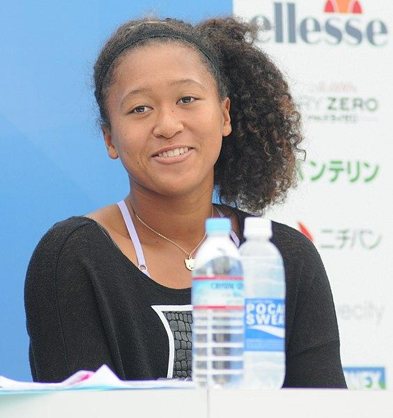 ファイル:Naomi Osaka (15307217997).jpg