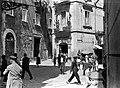 Napoli Montesanto, piazzetta Portamedina.jpg