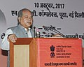 """Narendra Singh Tomar delivering the keynote address on """"Poverty Quit India-2022"""", at an event, on the occasion of the Birth Centenary Celebrations of Nanaji Deshmukh, in New Delhi.jpg"""