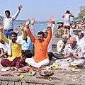 Narmada abhishek.jpg