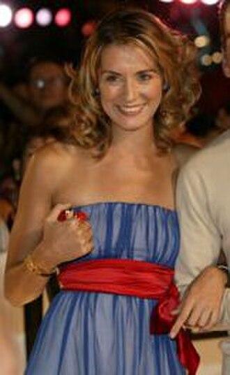 Natalie Lisinska - Lisinska in 2007