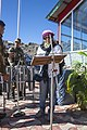 Nathu La Pass - My Wife Performing with Indian Army Music Band.jpg