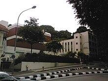 Adult continuing education singapore