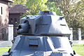 National Museum of Military History, Bulgaria, Sofia 2012 PD 067.jpg