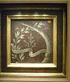 National gallery in washington d.c., leonardo da vinci, verso del ritratto di ginevra de' benci.JPG