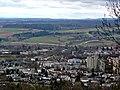 Naturpark Schönbuch, Blick Richtung Herrenberg - panoramio.jpg