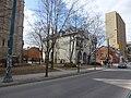 Near the intersection of Harbord and Spadina, 2014 04 01 (1).JPG - panoramio.jpg