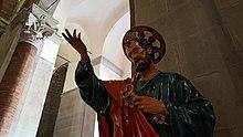 Pietro apostolo wikipedia - San pietro in bagno ...