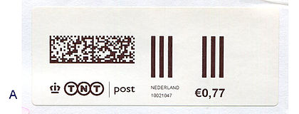Netherlands stamp type PC-B1A.jpg