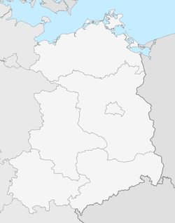 die neuen bundesländer karte New states of Germany   Wikipedia