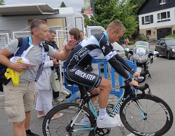 Neufchâteau - Tour de Wallonie, étape 3, 28 juillet 2014, arrivée (F10).JPG