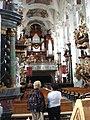 Neuzelle - Klosterkirche - panoramio.jpg
