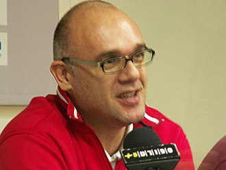 BC Rytas - Neven Spahija, coach for the 2005–06 season