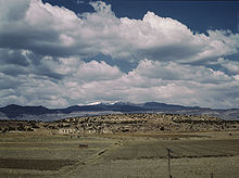 Indian reservation - Wikipedia, the free encyclopedia