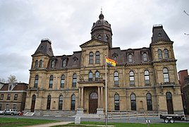 New Brunswick Legislative Assembly 2011