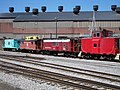 New Castle Industrial RR Cabooses - panoramio.jpg
