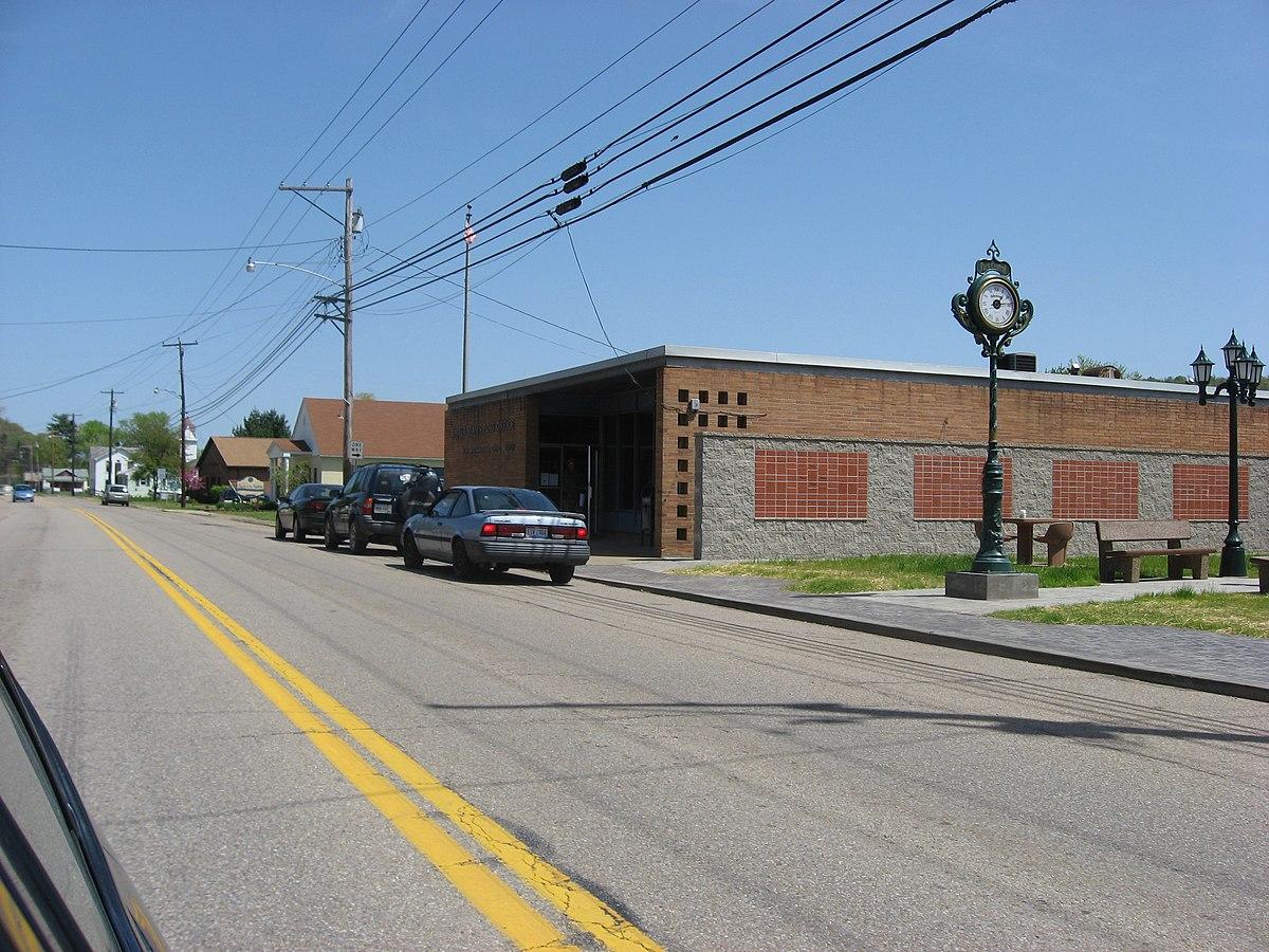 New Matamoras Ohio Funeral Home