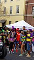 New Orleans Mardi Gras 2017 Zulu Parade on Basin Street by Miguel Discart 29.jpg
