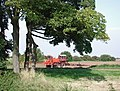 Newbridge Road, Burstwick - geograph.org.uk - 978732.jpg