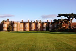 Boreham - New Hall School