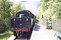 Newtondale Halt on the North Yorkshire Moors Railway - geograph.org.uk - 5414.jpg