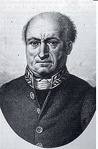 Nicolas Desmarest