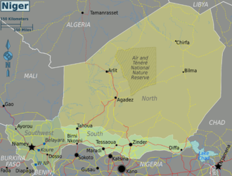 Niger regions map.png