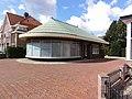 Nijmegen rijksmonument 523005 St.Annastraat 338B bloemisterij.JPG