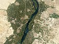 Nile River Valley, Egypt by Planet Labs.jpg