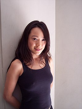 "Nina Liu star of ""The Power"" in Beijing (35026489).jpg"