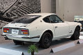 Nissan Fairlady Z 432 (1970) rear-right Toyota Automobile Museum.jpg